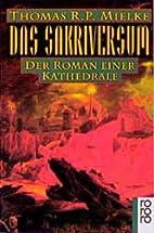 Das Sakriversum by Thomas R. P. Mielke