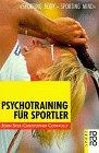 Psychotraining für Sportler. Sporting Body…