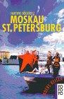 Anders reisen: Moskau / Sankt Petersburg.…