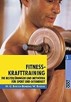 Fitness-Krafttraining: Die besten…