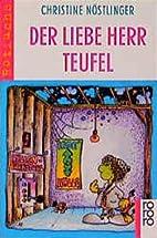 Der liebe Herr Teufel by Christine…