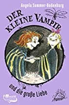 The Little Vampire in Love by Angela…