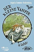 The Little Vampire in Danger by Angela…
