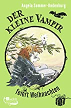 The Little Vampire and the Christmas…