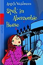 Spuk in Abercombie House by Angela Waidmann