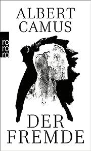 Der Fremde (German Edition) by Albert Camus