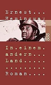 In einem andern Land by Ernest Hemingway