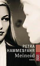 Meineid by Petra Hammesfahr
