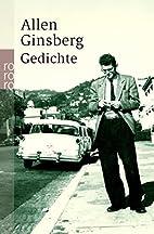Gedichte by Allen Ginsberg