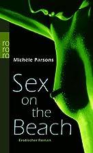 Sex on the Beach. Erotischer Roman by…