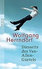 Diesseits des Van-Allen-Gürtels by Wolfgang…