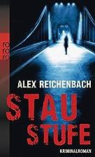 Staustufe by Alex Reichenbach