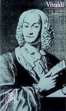 Antonio Vivaldi by Michael Stegemann
