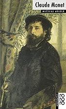 Claude Monet by Matthias Arnold