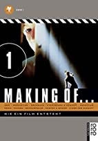 Making of 1 by Dirk Manthey