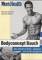 Bodyconcept Bauch by Thorsten Tschirner