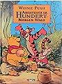 Winnie Puuh. Abenteuer im Hundert- Morgen- Wald. - Walt Disney
