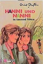 Hanni und Nanni, Bd.8, Hanni und Nanni in…
