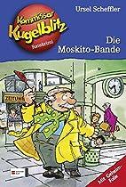 Kommissar Kugelblitz, Bd.21, Die…