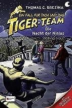 Ein Fall für dich und das Tiger-Team 24.…