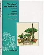 Iter Romanum, Navigium Iter Romanum, für…