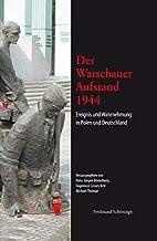 Der Warschauer Aufstand 1944. Ereignis und…
