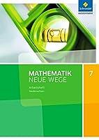 Mathematik Neue Wege 7. Arbeitsheft.…