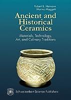 Ancient and historical ceramics: materials,…