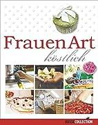 FrauenArt köstlich by Busse Collection