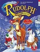 Rudolph mit der roten Nase by Gernot…