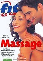 Massage by Bernd Neumann