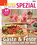 Living at Home spezial 7: In 100 Ideen um…