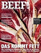BEEF! - Für Männer mit Geschmack…