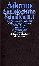 Gesammelte Schriften in 20 Bänden: Band…