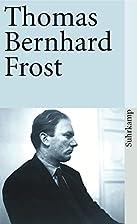 Suhrkamp Taschenbücher, Nr.47, Frost by…