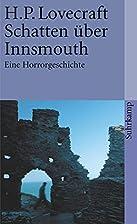 The Shadow Over Innsmouth [novelette] by H.…