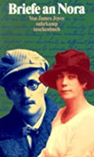 Briefe an Nora. by James Joyce