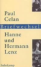 Briefwechsel by Paul Celan