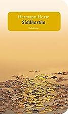 Siddhartha: Eine indische Dichtung (suhrkamp…