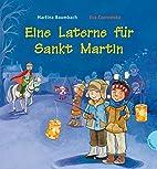 Eine Laterne für Sankt Martin by Martina…