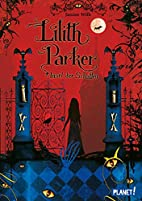 Lilith Parker 01: Insel der Schatten by…