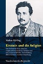 Einstein und die Religion (Religion,…