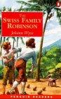 Wyss, Johann: The Swiss Family Robinson. Mit Materialien. (Lernmaterialien)