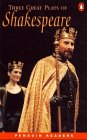 Three Great Plays of Shakespeare. Romeo and…