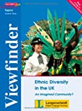 Michael Mitchell: Viewfinder Topics. Ethnic Diversity in the UK. Students' Book
