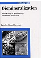 Biomineralization : from biology to…