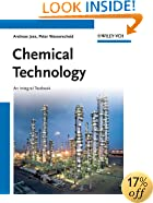 Chemical Technology: An Integral Textbook