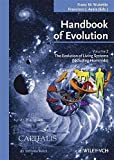 Franz M.  Wuketits: Handbook of Evolution: The Evolution of Living Systems (Including Hominids) (Handbook of Evolution(VCH))