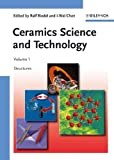 Riedel, Ralf: Ceramics Science and Technology: Structures