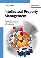 Intellectual Property Management: A Guide…